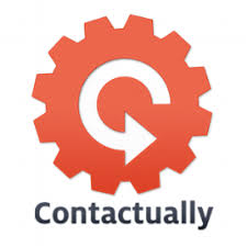 Contactually-Turn relationships into results.